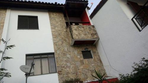 Imagem 1 de 27 de Casa Residencial À Venda, Vila Suzana, São Paulo. - Ca8178