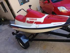 Yamaha Wave Runner 500