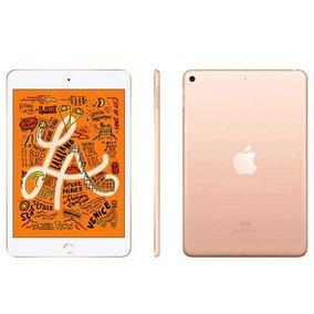 iPad Mini Ouro Tela 7,9 Wifi 64 Gb Chip A12 Bionic Muqy2bz/a