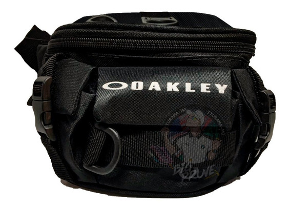 Pochete Oakley Original Lançamento 2019