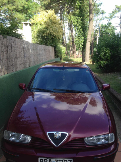 Alfa Romeo 145 1.6 Twin Spark