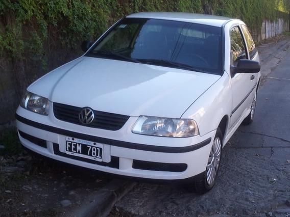 Volkswagen Gol 2005 En Excelente Estado