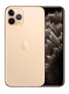 Lançamento iPhone 11 Pro Max 256 Gb Dourado