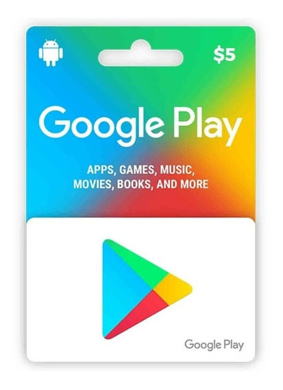 Google Play 10$