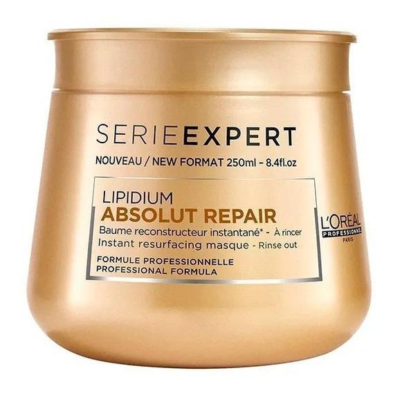 Máscara Absolut Repair Lipidium L