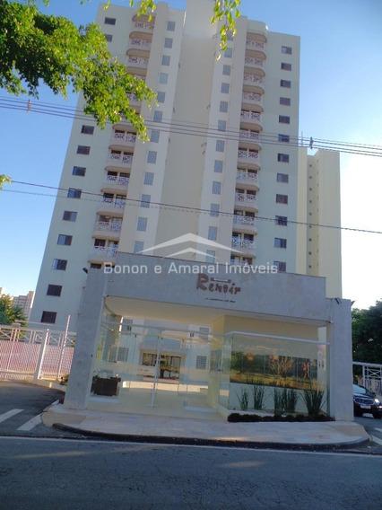 Apartamento À Venda Em Parque Prado - Ap010645