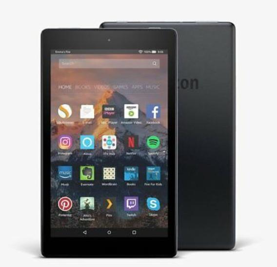 Tablet Fire Hd 8 Amazon