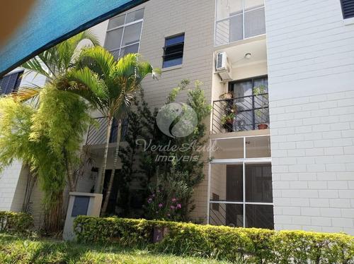 Apartamento À Venda Em Jardim Santa Clara Do Lago I - Ap007957