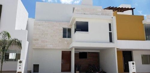 Casa En Venta Fuerte Ventura, San Luis Potosi
