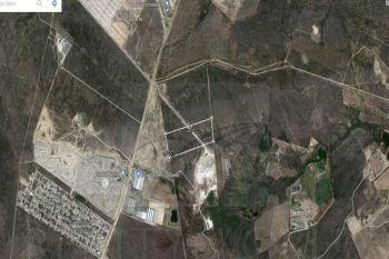 Terrenos En Venta En Agua Fría, Apodaca