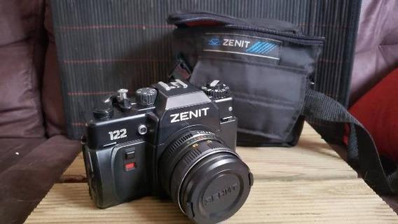 Camera Analógica Zenit