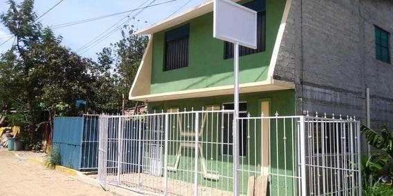 Se Vende Bonita Casa En Xoxocotlan, Oaxaca.