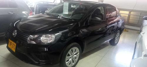 Volkswagen Voyage 1.6 Trendline Mt Mod 2020