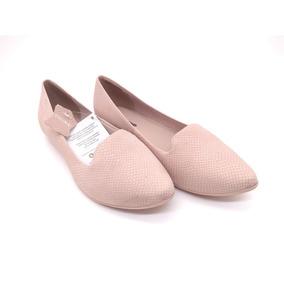 599aab70ac Sapatilhas Bottero Nude - Sapatos para Feminino no Mercado Livre Brasil