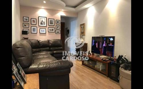 Imagem 1 de 18 de Apartamento Com 2 Dormitórios À Venda, 74 M² Por R$ 490.000 - Ipiranga - São Paulo/sp - Ap0310