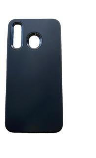 Funda Rigida Alto Impacto Samsung Galaxy A10s + Templado