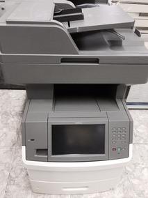Impressora Multifuncional Lexmark X656