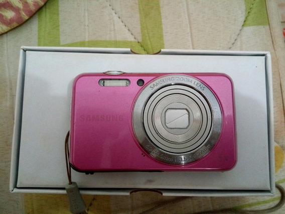 Camera Samsung Hd 12.2