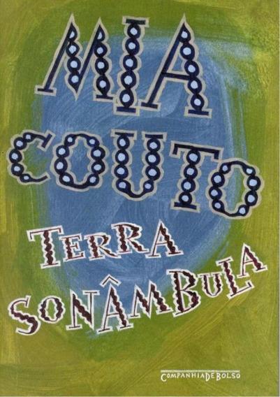 Terra Sonambula - Edicao De Bolso