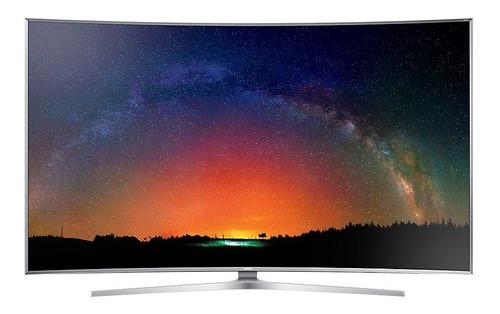 Samsung 88  Suhd 4k Curvo Smart Tv