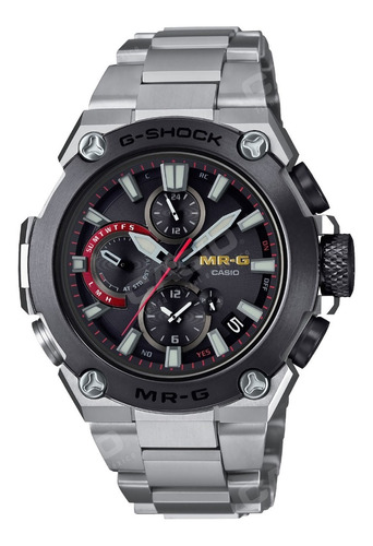 Reloj Casio G-shock Metal Smart Access Mrg-b1000d-1adr