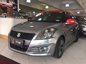 Swift 1.6 Sport R 16v Gasolina 4p