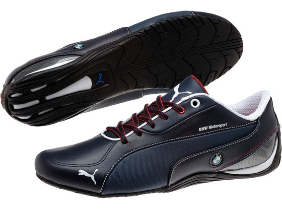 Zapatillas Puma Bmw Drift Cat 5 - A Pedido_exkarg