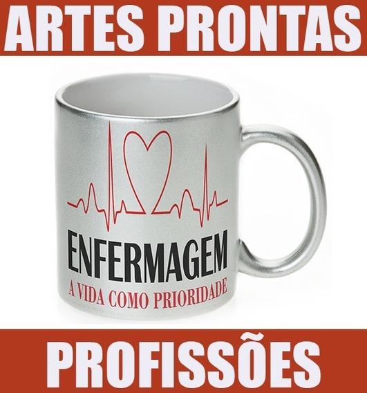 Artes Prontas Profissões 1850 + Mockups / Envio Digital
