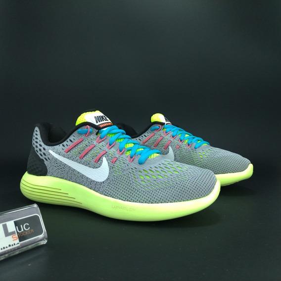 Tênis Nike Lunarglide 8 Running Original