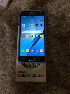 Samsung J5 Prime 32gb / Azul