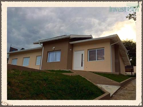 Chácara Com 3 Dormitórios À Venda, 1000 M² Por R$ 850.000,00 - Vale Verde - Valinhos/sp - Ch0025