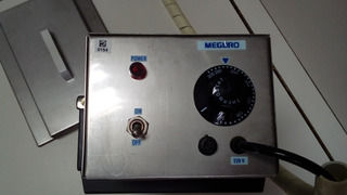 Banho De Solda Meguro® Mod. Md-1520 Com Solda Inclusa