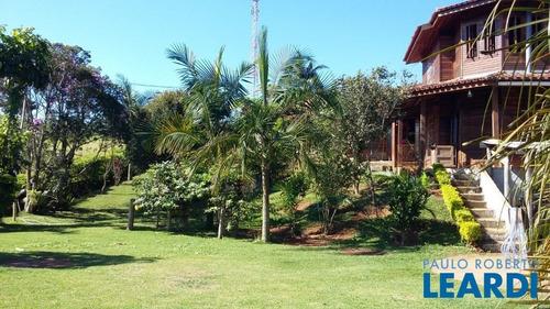 Imagem 1 de 15 de Chacara - Centro - Sp - 638367