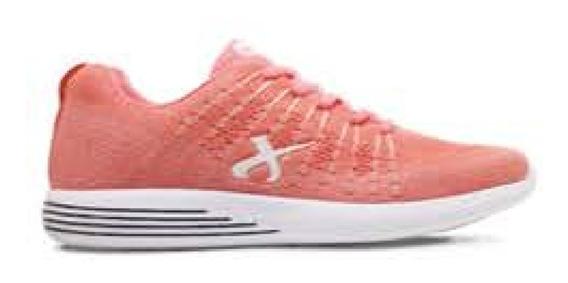 Zapatilla Jaguar 9031 Coral T 35 36 37 38 39 40 Running