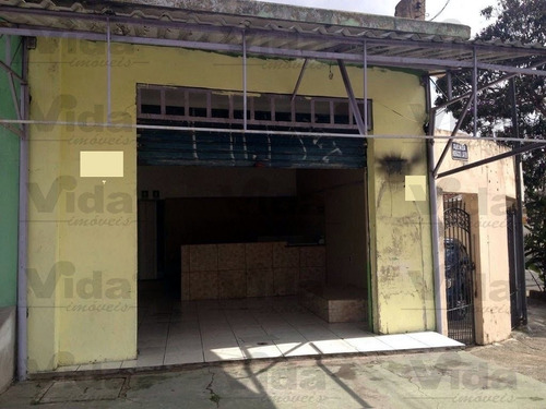 Salão Comercial Para Locação Em Jardim Das Flores  -  Osasco - 30819