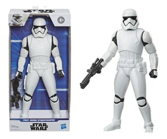 Boneco Oliympus Star Wars First Order Stormtrooper