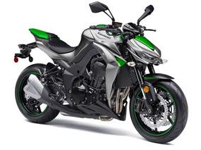 Kawasaki Z 1000, Nueva En Caja, 1 Año De Garantía $264,250