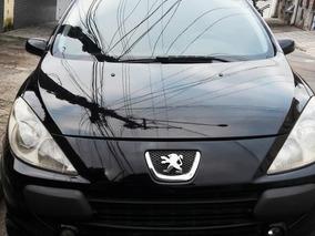 Peugeot 307 Sedan 1.6 Presence Flex 4p 2007