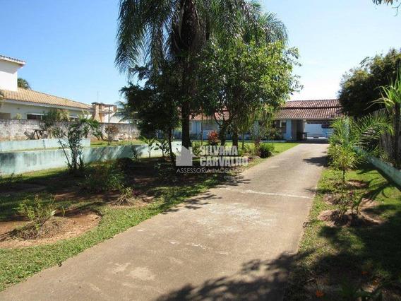 Casa À Venda No Condomínio Zuleika Jabour Em Salto/sp - Ca7581
