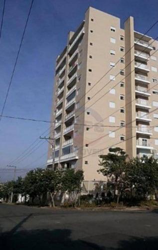 Imagem 1 de 30 de Apartamento Com 2 Dormitórios, 97 M² - Venda Por R$ 640.000,00 Ou Aluguel Por R$ 1.700,00 - Edifício Viva Vista - Indaiatuba/sp - Ap1141
