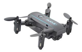 Dron Plegable C/cámara Linxtech In1601 Fpv A Control Remoto