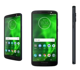 Smartphone Motorola Moto G6 64gb 4gb Ram Menor Preço