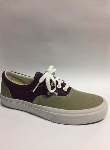 Tenis Vans Era Golden Coast Liok 7925 Original