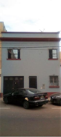 Casa En Lince/material Noble/zona Comercial
