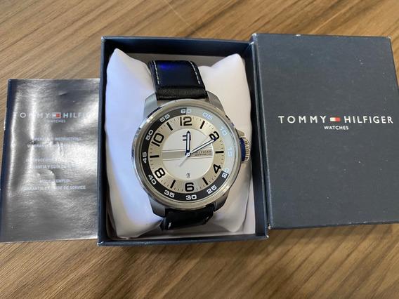 Relógio Masculino Tommy Hilfiger 1790714 - Original Usado