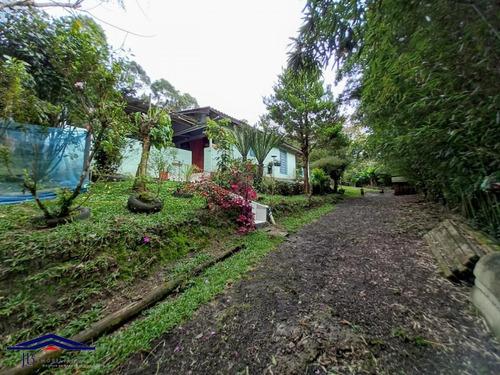 Imagem 1 de 15 de Sítio / Chácara Para Venda Em São José Dos Pinhais, Área Rural De São José Dos Pinhais, 3 Dormitórios, 1 Banheiro - 65_2-1174112
