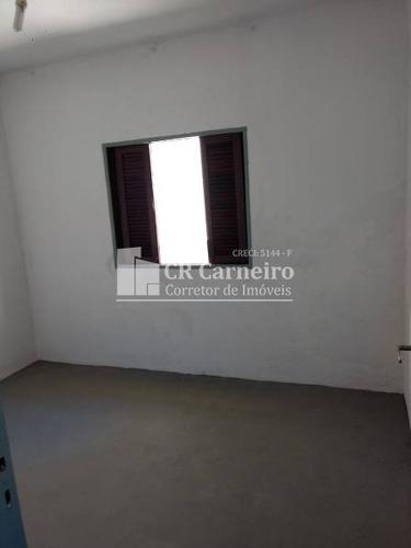 Imagem 1 de 8 de Sobrado No Centro Da Penha, 2 Dormitórios - 299