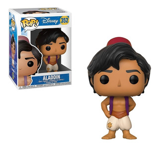 Funko Pop! Aladdin 352 - Disney