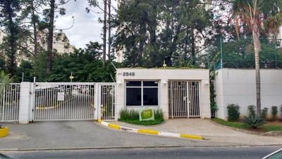 Lindíssimo Apartamento De 2 Dorms No Condomínio Eco One Araucária, Na Vila Rio, Fácil Acesso Ao Centro De Guarulhos E Ao Bosque. - Ap0640