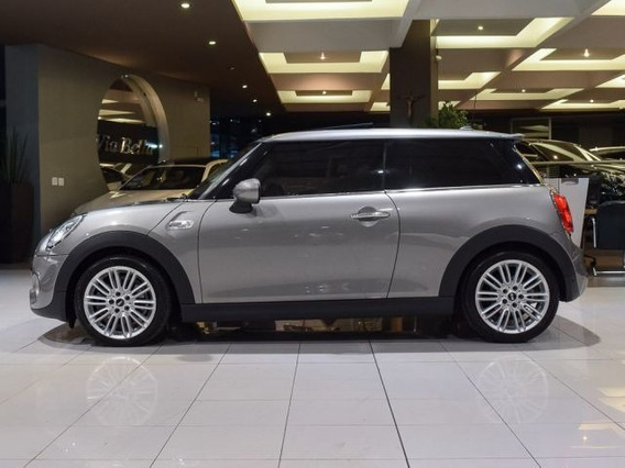 Mini Cooper S Exclusive 2.0 Turbo 16v
